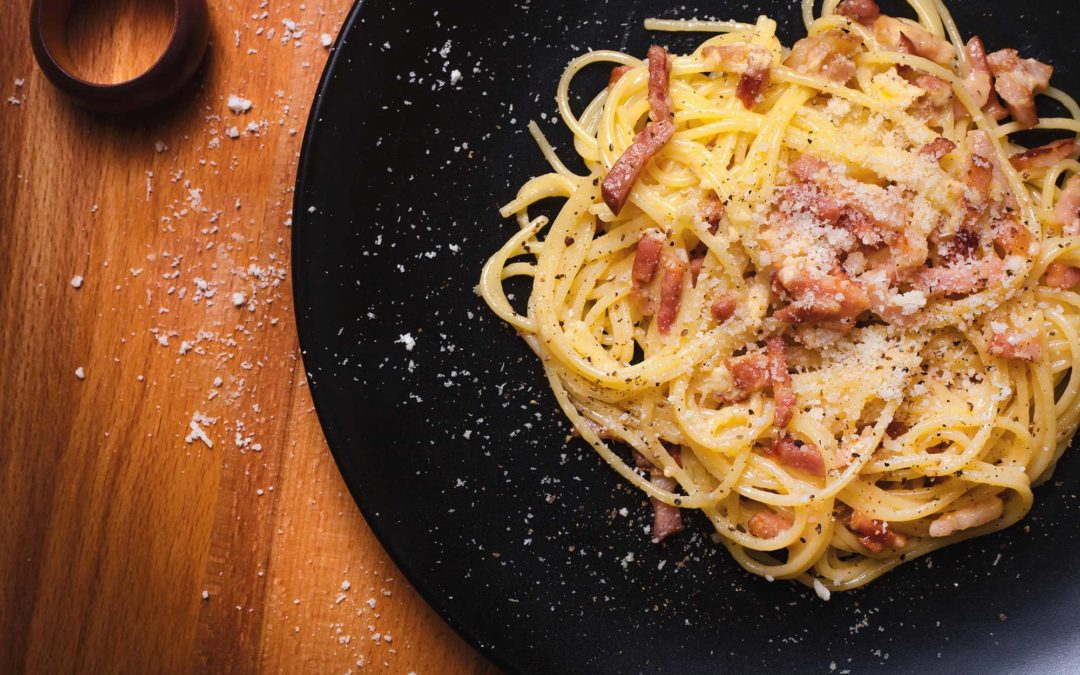 Carbonara: 5 Restaurants where you can try the symbolic dish of Roman culinary tradition